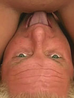 Great oral pleasure is given to sexy blonde and she eats cum